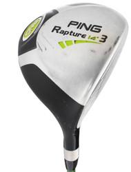 Pre-Owned Ping Golf Rapture Fairway