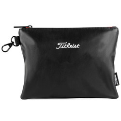 Titleist Golf- Professional Zippered Pouch