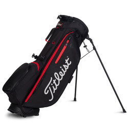Titleist Golf- Players 4 Plus Stand Bag