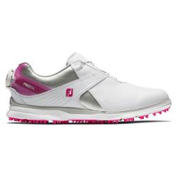 FootJoy Golf- Previous Season Style Ladies Pro|SL BOA Shoes