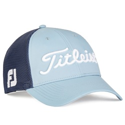 Titleist Golf- Prior Generation Tour Performance Mesh Cap Trend Collection