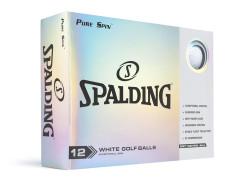 Spalding Pure Spin Golf Balls