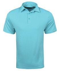 Etonic Golf- Space Dye Polo