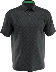 Callaway Golf- Big & Tall Swing Tech Short Sleeve Polo