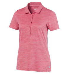 Puma Golf- Ladies Daily Polo