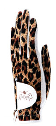 Glove It Golf- Ladies LLH Leopard Glove