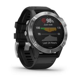 Garmin Golf- Fenix 6 Sport GPS Watch