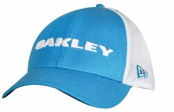 Oakley Golf- Heather Era Snapback Hat