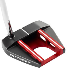 Pre-Owned Odyssey Golf Exo Stroke Lab #7 Mini Putter