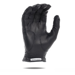 Bender Gloves- MLH Elite Cabretta Leather Glove Black