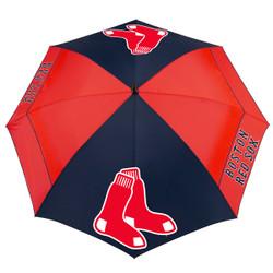 "Team Effort Golf- MLB 62"" WindSheer Lite Umbrella"