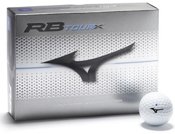 Mizuno RB TourX Golf Balls LOGO ONLY