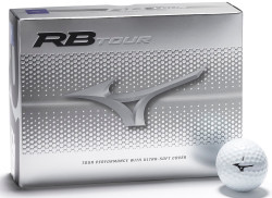 Mizuno RB Tour Golf Ball LOGO ONLY