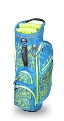 Hot-Z Golf Ladies Lace 3.5 Cart Bag (Exclusive Colors)