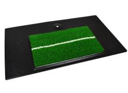 OnCourse Golf- Chip & Drive Mat