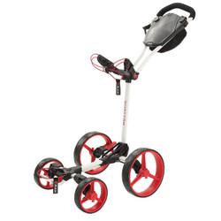 Big Max Golf- Blade Quattro Trolley Push Cart