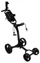 Axglo Golf- Flip N' Go Push Cart