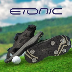 Etonic Spiked Golf Sandal 2.0