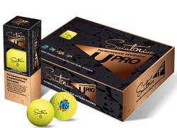 Saintnine U-Pro Golf Balls