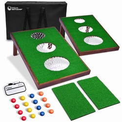GoSports Golf- BattleChip Versus Game