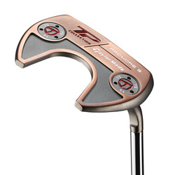 Pre-Owned TaylorMade Golf TP Patina Collection Ardmore 3 Putter
