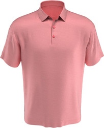Callaway Golf- SWING TECH Jaspe Polo