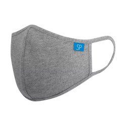 SParms Golf- SP Face Mask