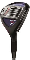 Pre-Owned Tour Edge Golf Exotics EXS 220 Hybrid