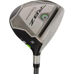 Pre-Owned TaylorMade Golf RocketBallz Custom Black Fairway Wood