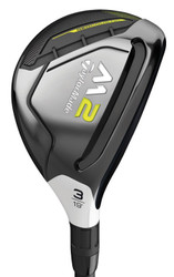 Pre-Owned TaylorMade Golf LH M2 2017 Hybrid (Left Handed)