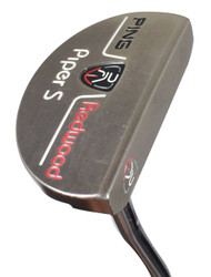 Pre-Owned Ping Golf Redwood Piper S Putter