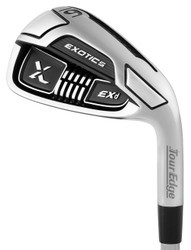 Pre-Owned Tour Edge Golf Exotics EX9/EXd Combo Iron Set (8 Clubs)