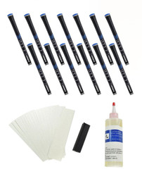 Lamkin Golf- Sonar Complete Regrip Kit