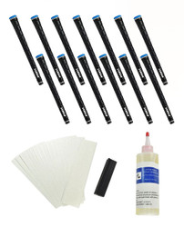 Lamkin Golf- Sonar Wrap Midsize Complete Regrip Kit