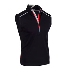 Zero Restriction Golf- Prior Generation Z425 1/4 Zip Vest