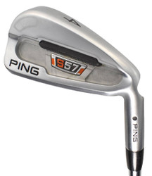 Pre-Owned Ping Golf S57 Irons (7 Iron Set)