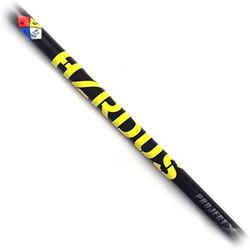 Project X- HZRDUS Smoke Yellow Wood Shaft