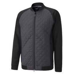 Puma Golf- Primaloft Stlth Jacket