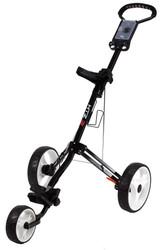 Hot-Z Golf 3.0 3 Wheel Push Cart