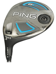Pre-Owned Ping Golf LH G Fairway Wood (Left Handed)