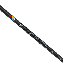 Project X- HZRDUS Smoke Black Wood Shaft