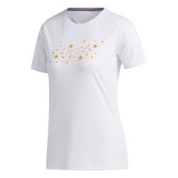 Adidas Golf Ladies USA T-Shirt