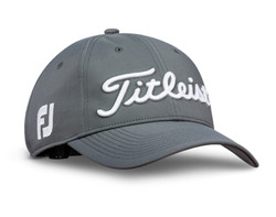 Titleist Golf- Tour Performance Cap Legacy Collection