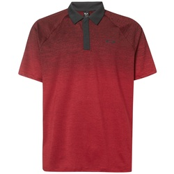 Oakley Golf- Four Jack Gradient Polo