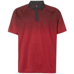 Oakley Golf- Four Jack Gradient Polo