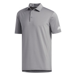 Adidas Golf- Ultimate365 2.0 Solid Polo