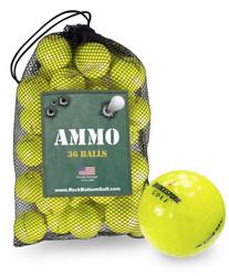 Bridgestone e6 Soft Near Mint Recycled Used Golf Balls [36-Ball]