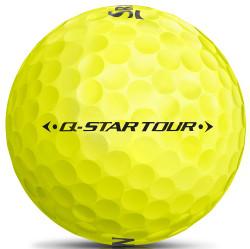 Srixon Q-Star Tour 2 Prior Generation Golf Balls
