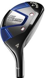 Callaway Golf- Ladies Big Bertha REVA Hybrid