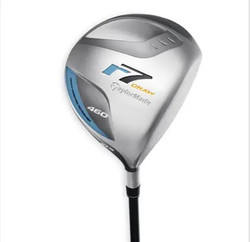 Pre-Owned TaylorMade Golf LH Ladies R7 Draw Driver (Left Handed)